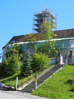 2017_05_10-007-Kirche-und-Turm-eingeruestet
