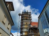 2021_03_17_01_Geruest_erreicht_Turmkreuz
