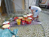 2021_09_07_08_arbeiten_unten_die_Maler_an_den_letzten_Farbanstrichen