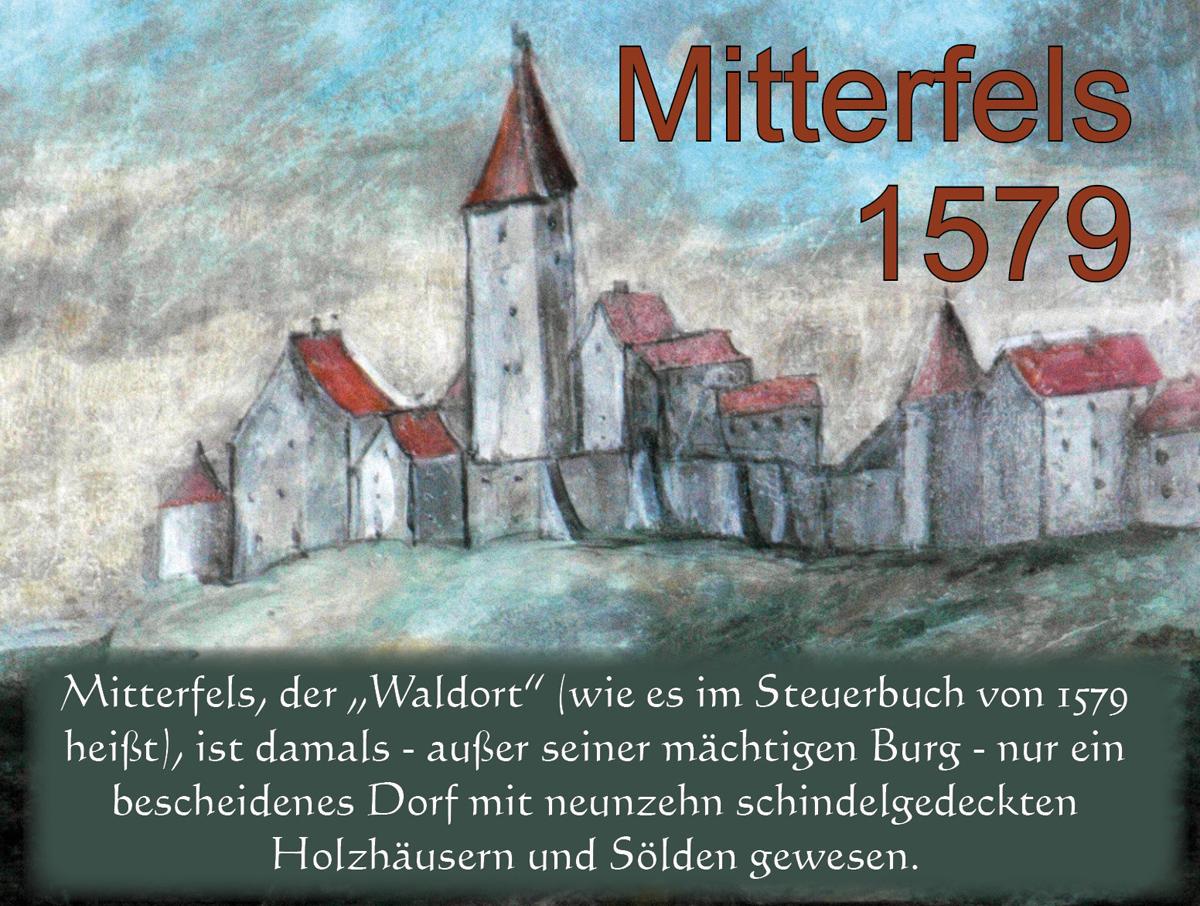 20 Mitterfels 1579