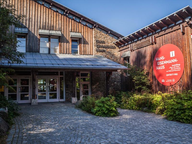 nationalpark bayerischer wald start f r die waldwerkstatt. Black Bedroom Furniture Sets. Home Design Ideas