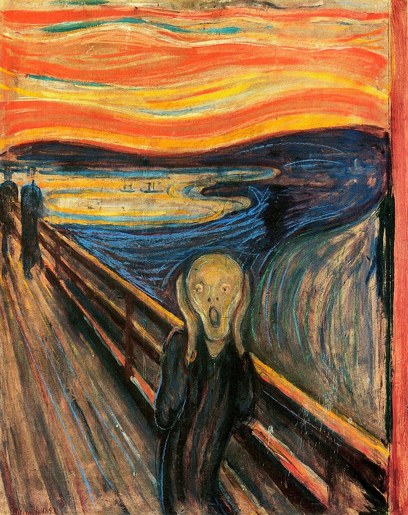 06 01 the scream