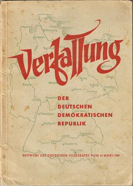 30 01 ddr-verfassungsentwurf-1949