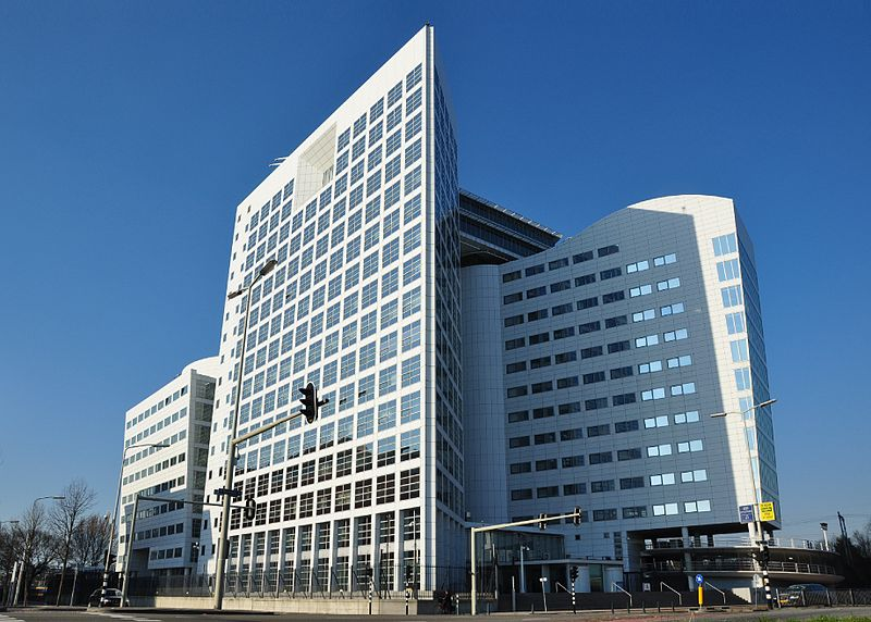 17 02 netherlands the hague international criminal court