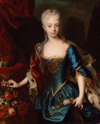20 01 andreas moeller - erzherzogin maria theresia - kunsthistorisches museum