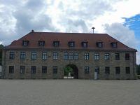 02-KZ-Gedenkstaette-Flossenbuerg---SS-Kommandatur