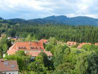 2017_09_03-055-Ausblick-vom-Turm---Alter-Pfarrhof-und-Gallner