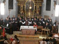 03-Adventliches-Singen---Maennergesangverein-Haselbach