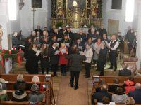 04-Adventliches-Singen---Kirchenchor-Haselbach