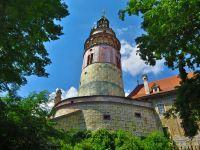 08_Schlossturm_in_Krummau
