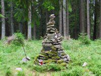 070-Unterwegs-im-Nationalpark-Sumava---Kremelna-Kiesleitenberg-1125-m---bm