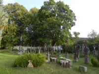 095-Friedhof-in-Seewiesen-mit-Graebern-der-Glashuetten-Besitzer---ft