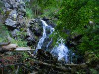 143-Wasserfall-im-Hoellbachspreng-am-Falkenstein---ft