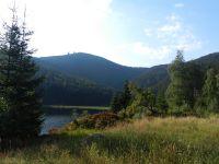 162-Auf-Tour-mit-dem-E-Mountainbike-von-Lohberghuette-ueber-Kleinen-Arbersee-nach-Bodenmais---ft