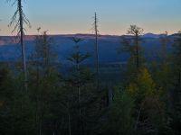 038-auf-dem-Weg-ins-boehmische-Hurkenthal-kurz-vorm-Sonnenuntergang-mit-Rachelblick---bm