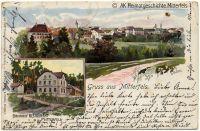 P01-Gruss-aus-Mitterfels-um-1900