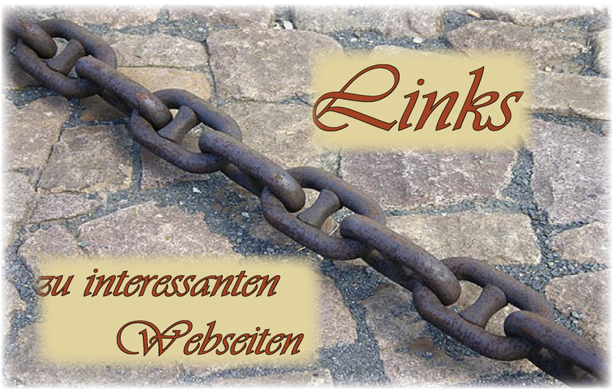Links Webseiten