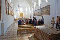 14_Kapitelkirche_-_Ort_des_Gebets_der_Moenche