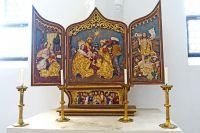 16_Altar_der_Koenigskapelle_-_Ort_der_Verlobung_des_ungarischen_Koenigs_Stephan_und_der_bayerischen_Prinzessin_Gisela