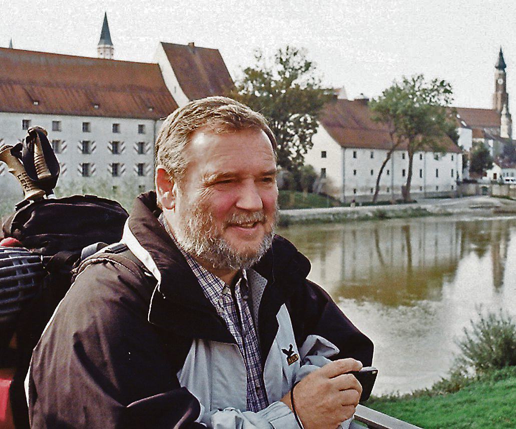 Harald Grill