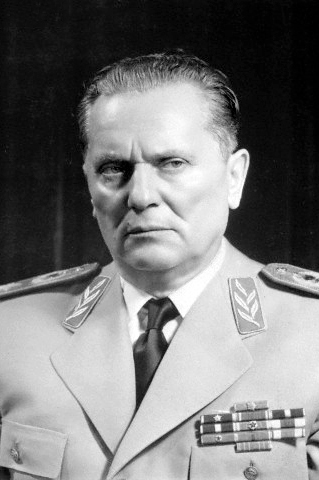 14 01 josip broz tito uniform portrait