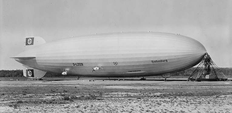 30 02 hindenburg at lakehurst